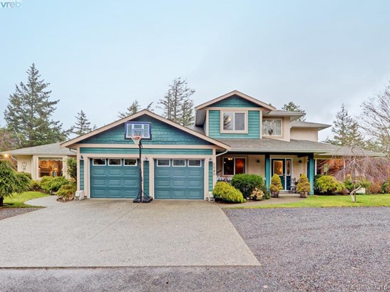 1040 Ferncliffe, Victoria, BC - CAN (photo 1)