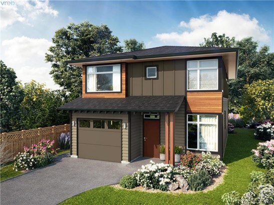 2069 Wood Violet, Victoria, BC - CAN (photo 1)