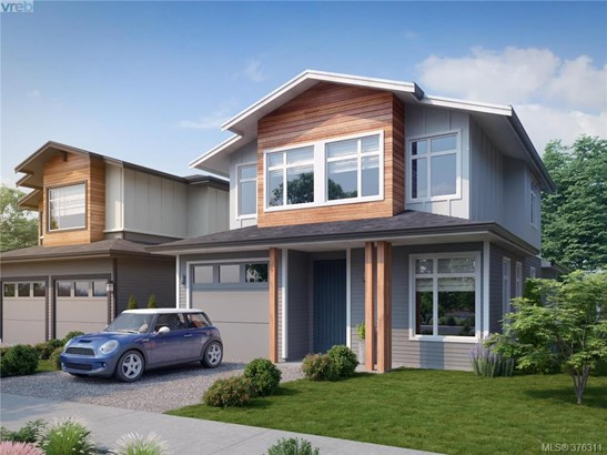 2086 Deerbrush, Victoria, BC - CAN (photo 1)