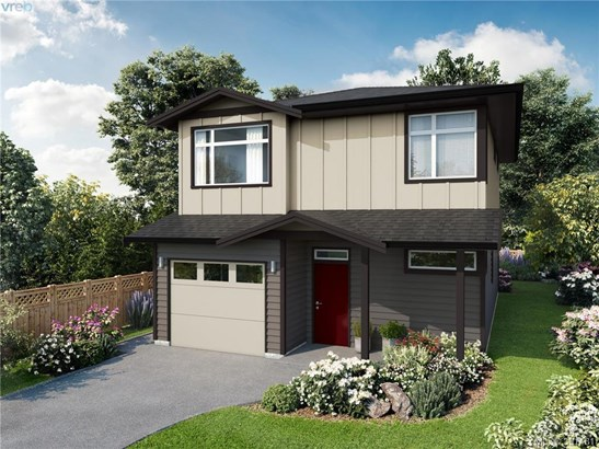 2223 Deerbrush, Victoria, BC - CAN (photo 1)