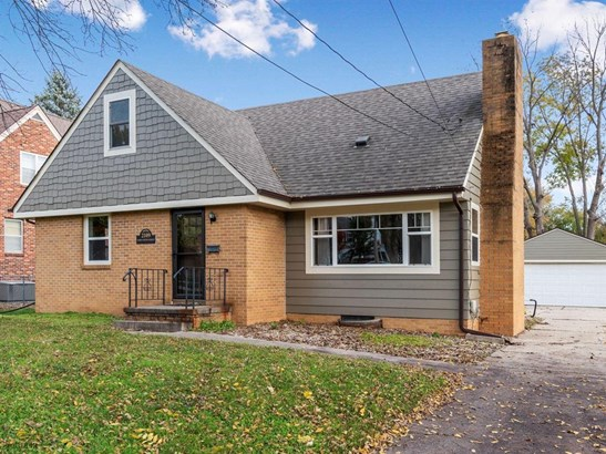 1.5 Story, Residential - Des Moines, IA