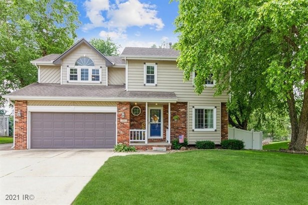 Residential, Two Story - Norwalk, IA