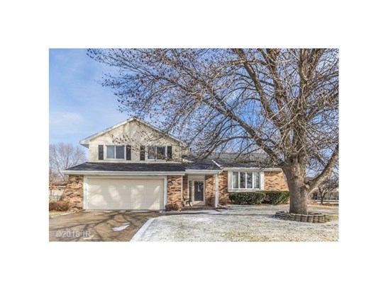 Split Level, Residential - Urbandale, IA (photo 1)