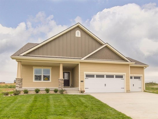 Residential, Ranch - West Des Moines, IA