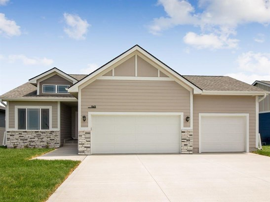 Residential, Ranch - Waukee, IA