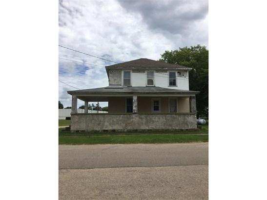 1-4 Units - Oxford Junction, IA (photo 1)