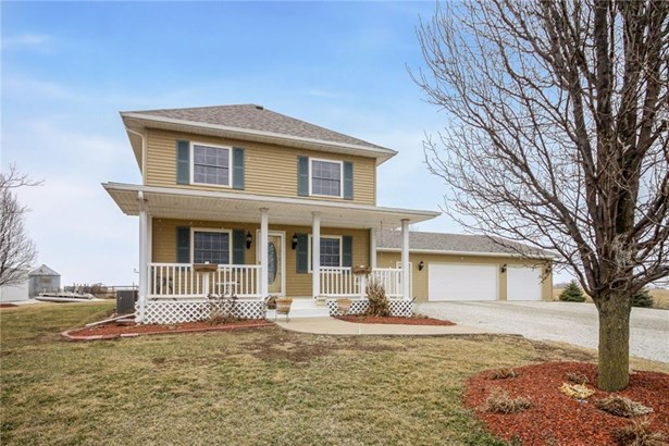 Acreages, Two Story - Osceola, IA (photo 1)