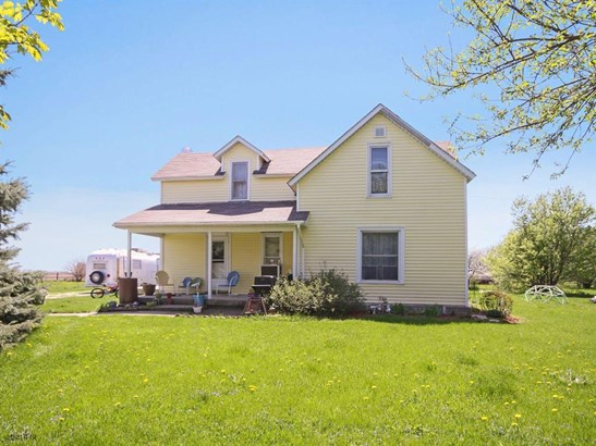 1.5 Story, Residential - Dexter, IA (photo 1)