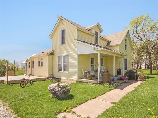 1.5 Story, Residential - Dexter, IA (photo 2)