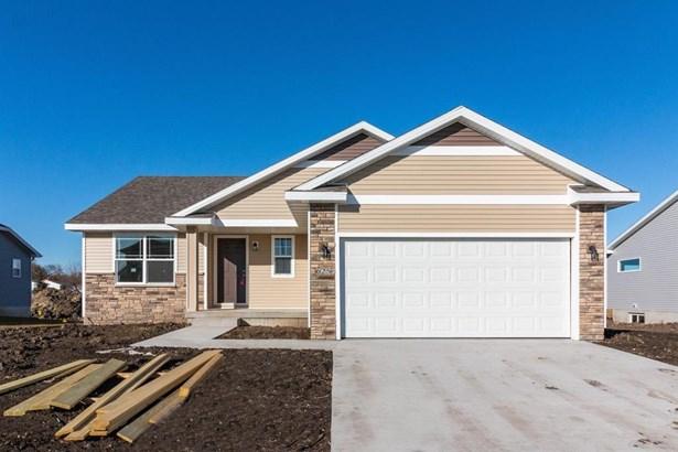 Residential, Ranch - Altoona, IA
