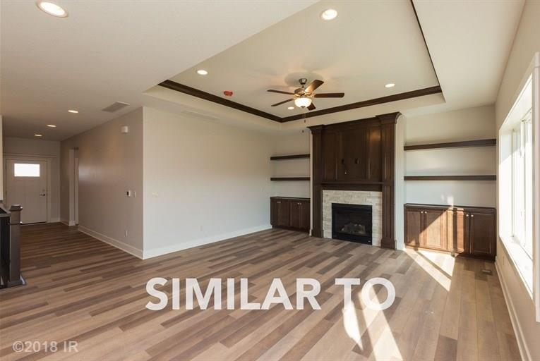 Residential, Ranch - Dallas Center, IA (photo 3)