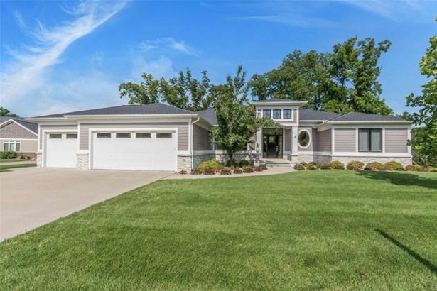 Ranch, Single Family - Cedar Rapids, IA (photo 3)
