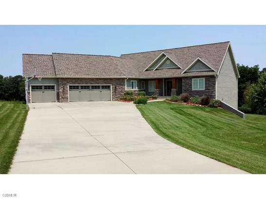 Residential, Ranch - Winterset, IA