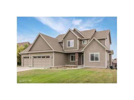 Residential, Two Story - Ankeny, IA (photo 1)