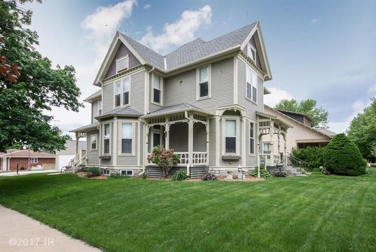 Residential, Two Story - Knoxville, IA