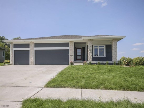 Residential, Ranch - Norwalk, IA (photo 1)