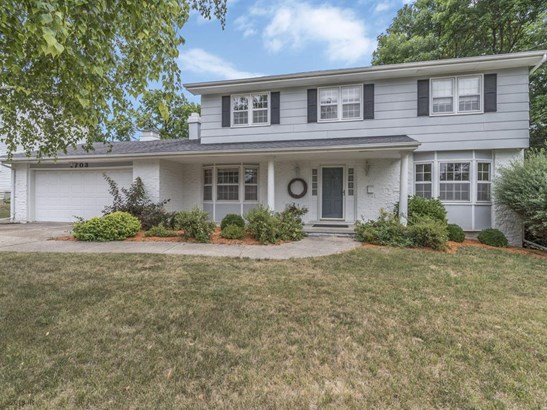 Residential, Two Story - Windsor Heights, IA
