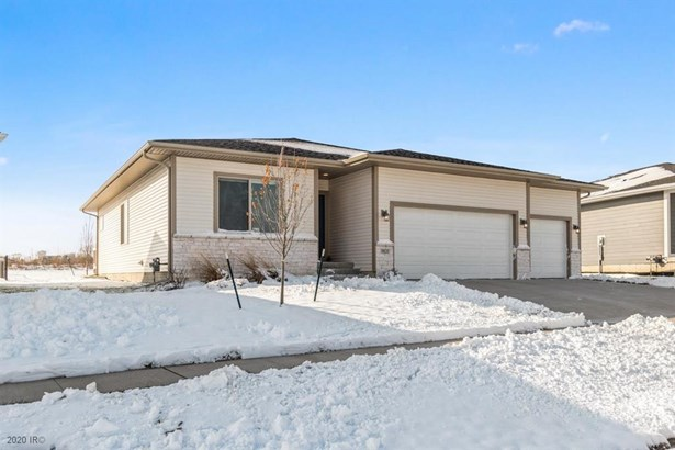Residential, Ranch - Johnston, IA