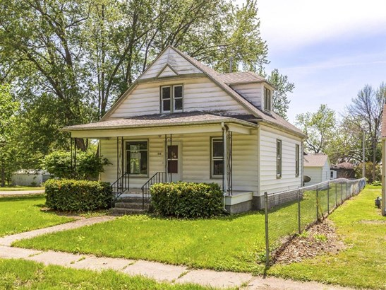 1.5 Story, Residential - Mitchellville, IA