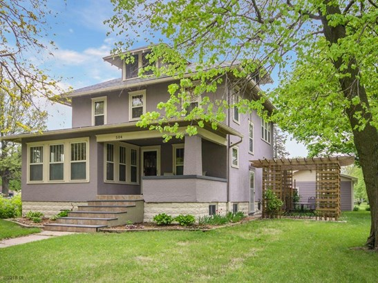 Residential, Two Story - Dexter, IA (photo 1)