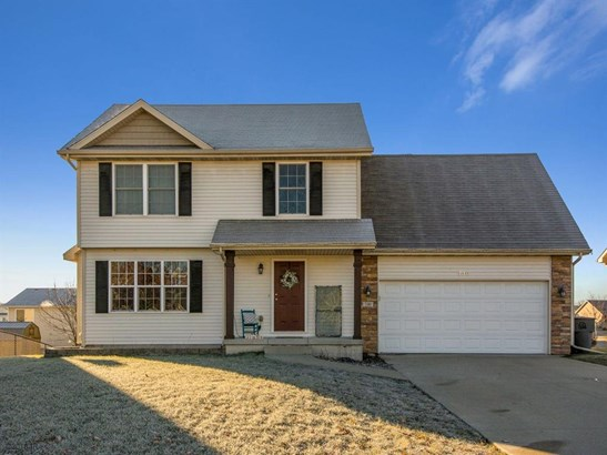 Residential, Two Story - Carlisle, IA