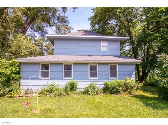 Residential, Two Story - Colfax, IA