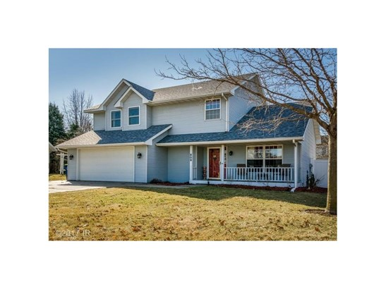 Residential, Two Story - Pella, IA (photo 1)