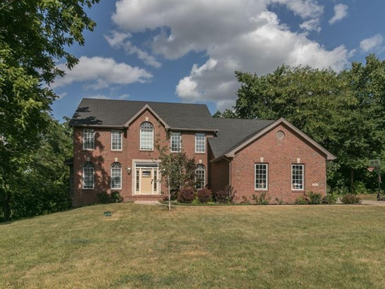 Residential, Two Story - Cumming, IA