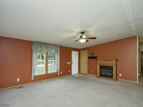Residential, Ranch - Pleasantville, IA (photo 5)