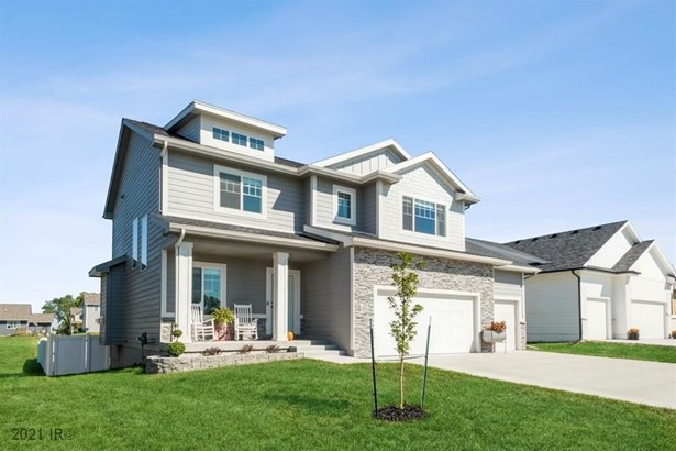 Residential, Two Story - Ankeny, IA
