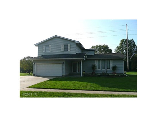 Residential, Two Story - Knoxville, IA (photo 1)