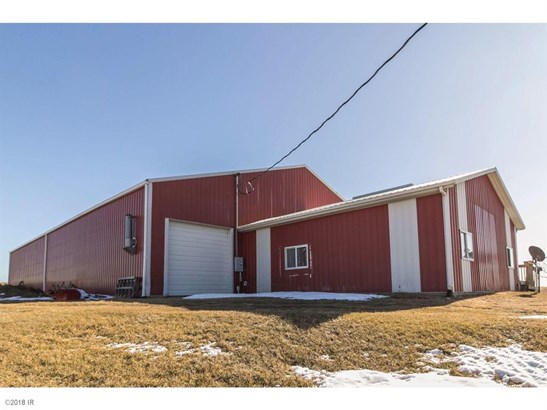 Cross Property - Van Meter, IA (photo 4)