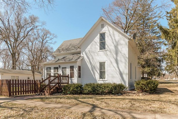 1.5 Story, Residential - Dallas Center, IA (photo 1)
