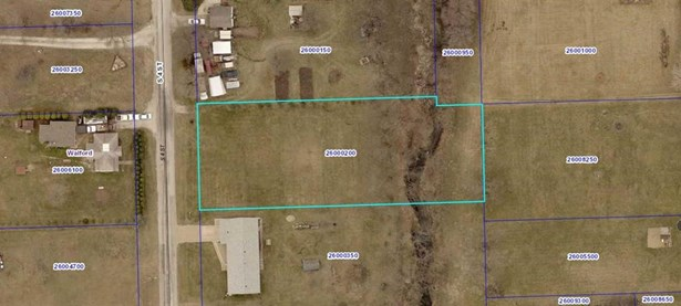 Residential Lot - Walford, IA