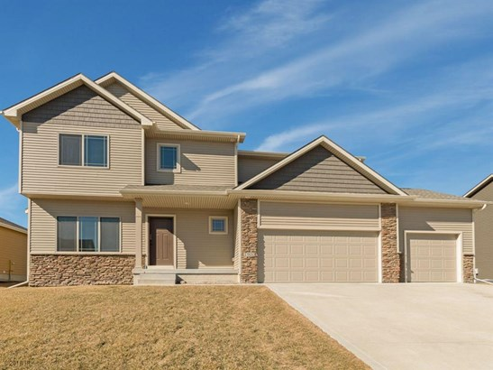 Residential, Two Story - Grimes, IA (photo 1)