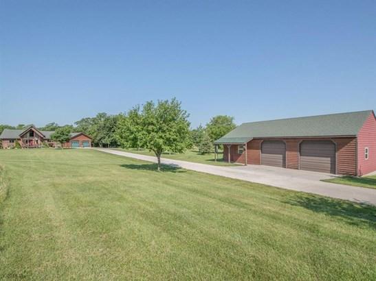 Acreages, Ranch - Boone, IA