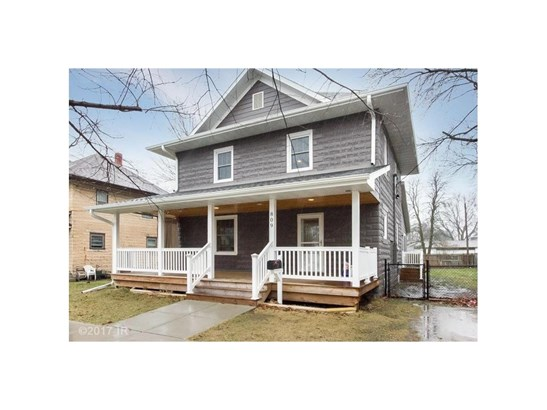 Residential, Two Story - Boone, IA (photo 1)