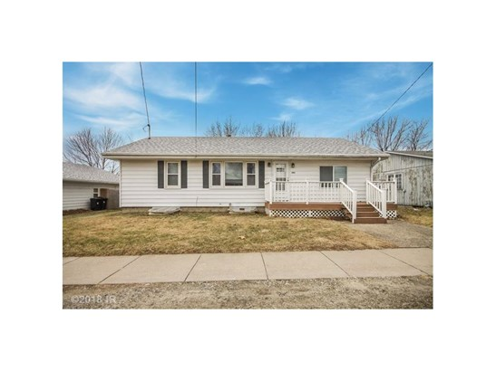 Residential, Ranch - Pleasantville, IA (photo 1)