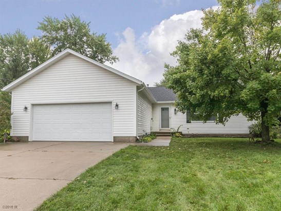 Residential, Ranch - St Charles, IA