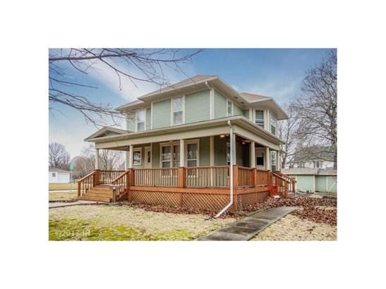 Residential, Two Story - Winterset, IA (photo 1)