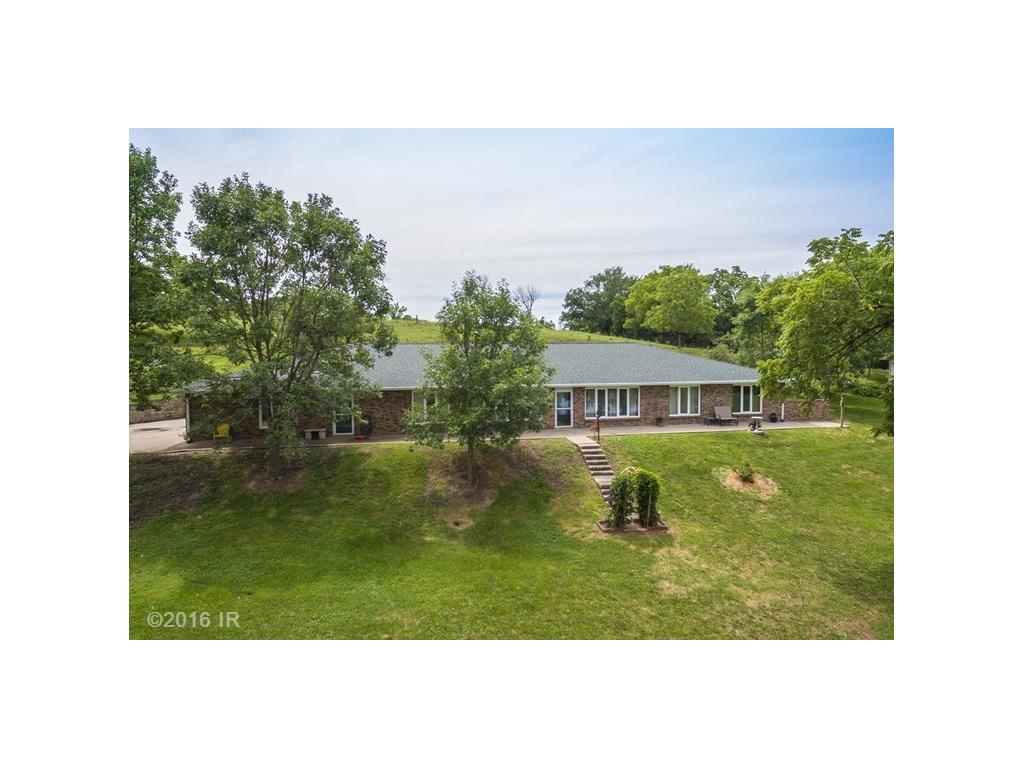 Acreages, Ranch - St Charles, IA (photo 1)