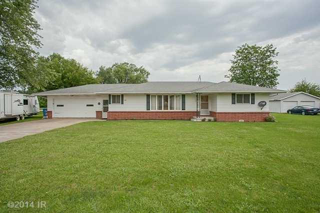 Residential, Ranch - Milo, IA (photo 1)