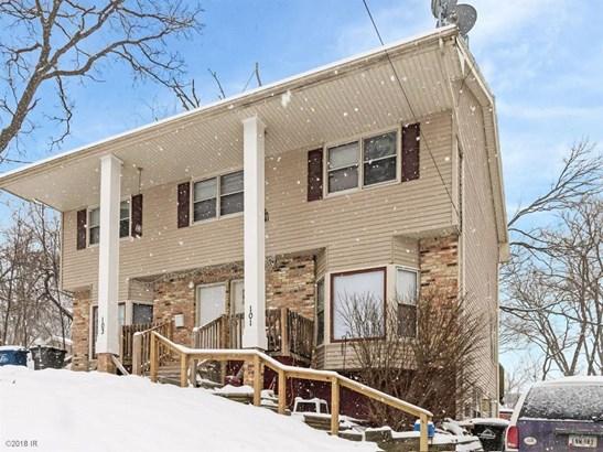 Cross Property, Duplex - Des Moines, IA (photo 1)