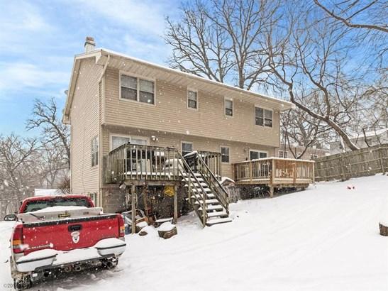 Cross Property, Duplex - Des Moines, IA (photo 2)