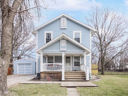 Residential, Two Story - Truro, IA (photo 2)