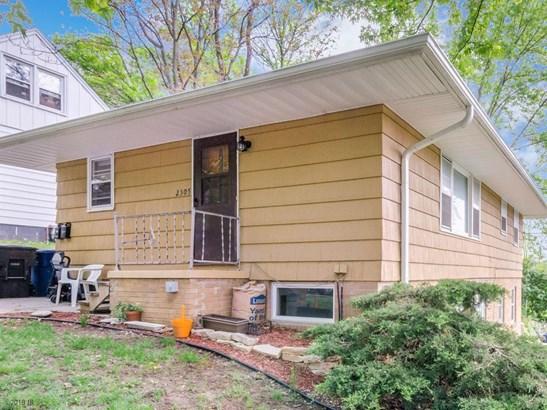 Cross Property, Duplex - Des Moines, IA (photo 4)