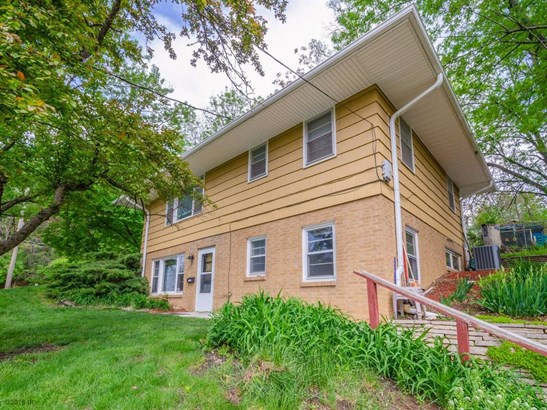 Cross Property, Duplex - Des Moines, IA (photo 5)