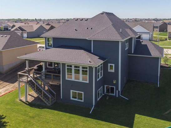 Residential, Two Story - Grimes, IA (photo 2)