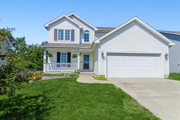 Residential, Two Story - Des Moines, IA