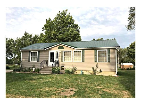 Residential, Manufactured Home - Melcher-Dallas, IA (photo 1)